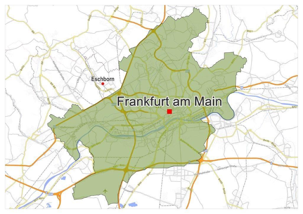 24 Stunden Pflege durch polnische Pflegekräfte in Frankfurt am Main
