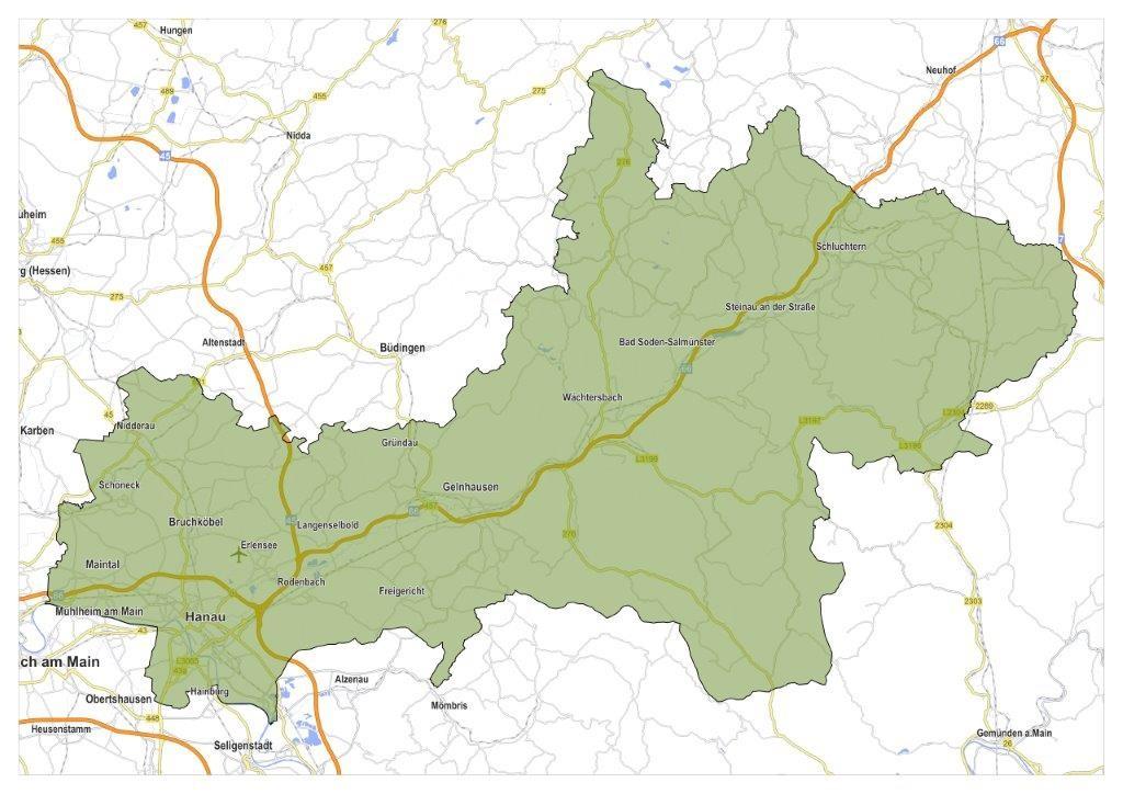 24 Stunden Pflege durch polnische Pflegekräfte in Main-Kinzig-Kreis