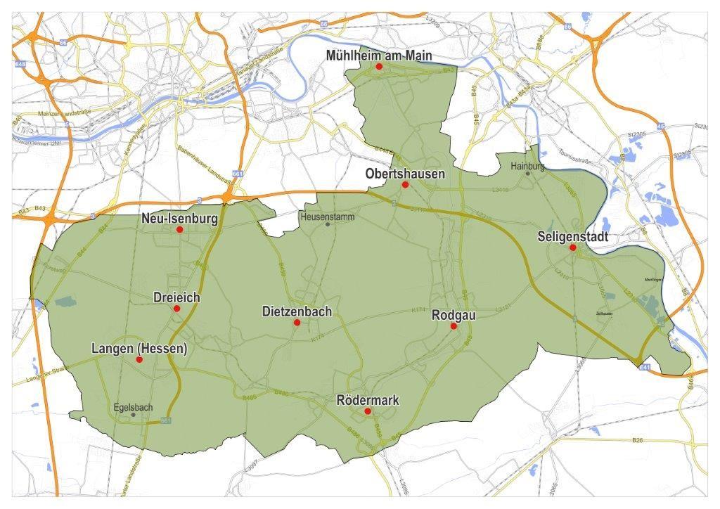 24 Stunden Pflege durch polnische Pflegekräfte in Offenbach