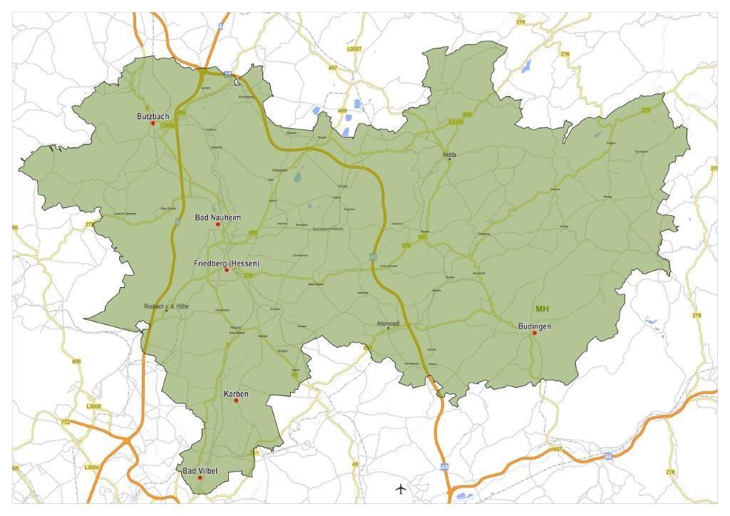 24 Stunden Pflege durch polnische Pflegekräfte in Wetteraukreis